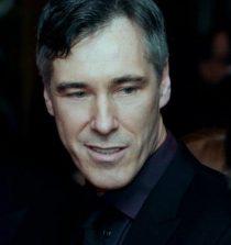 Patrick Clarke Actor