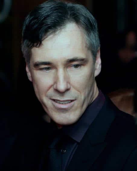 Patrick Clarke Irish Actor