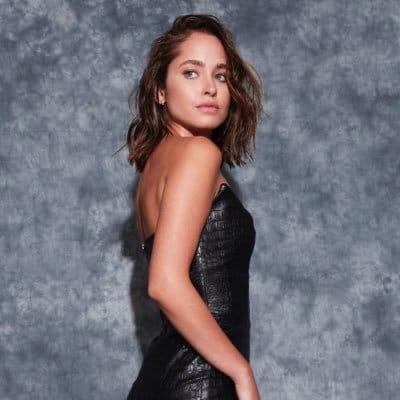 Paulina Matos-Model