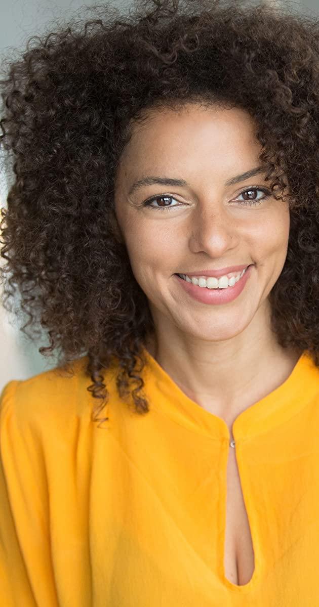 Petra Michelle Nérette German Actress