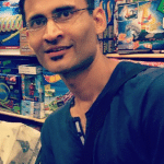 Prashant Bhagia