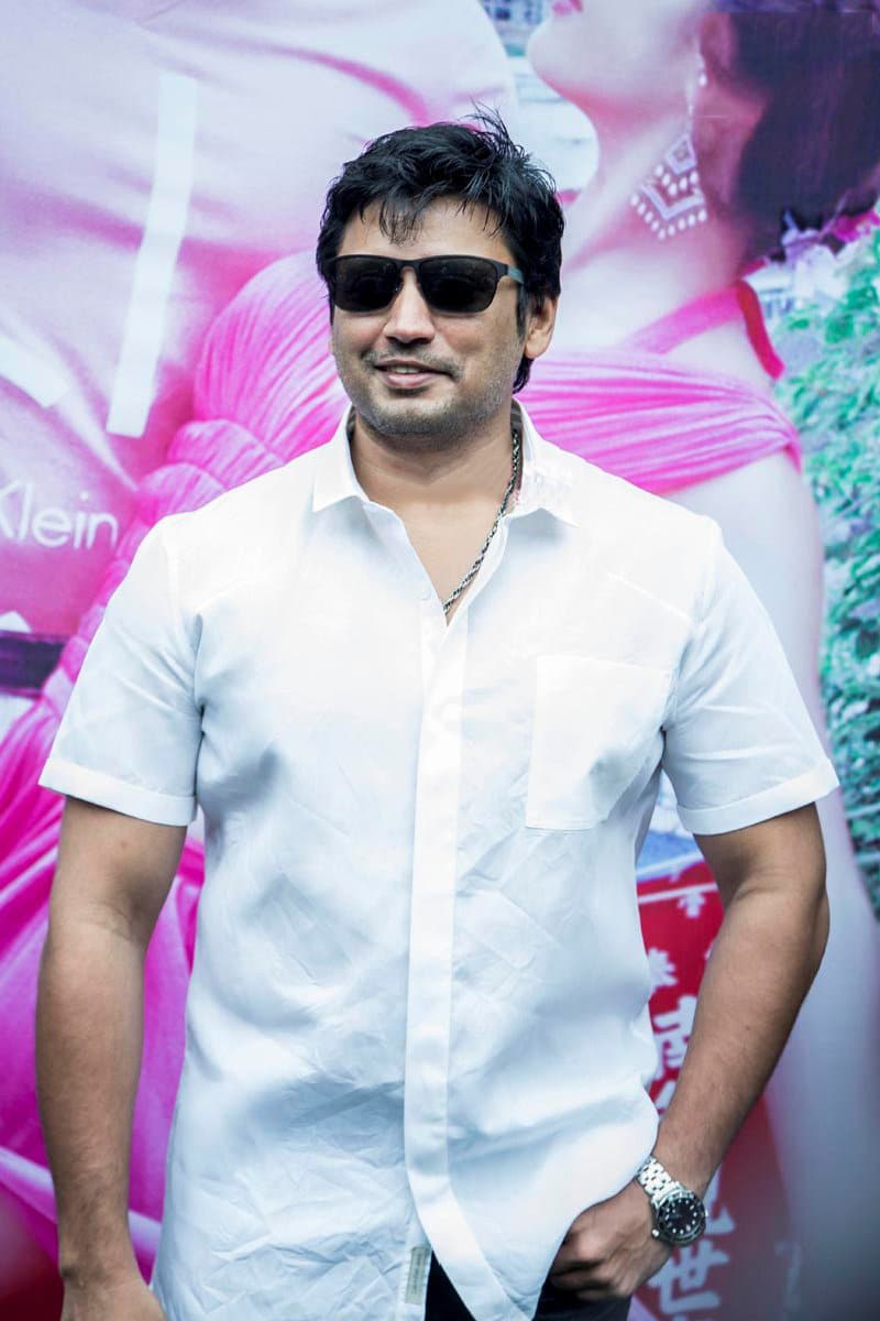 Prashanth Indian Actor