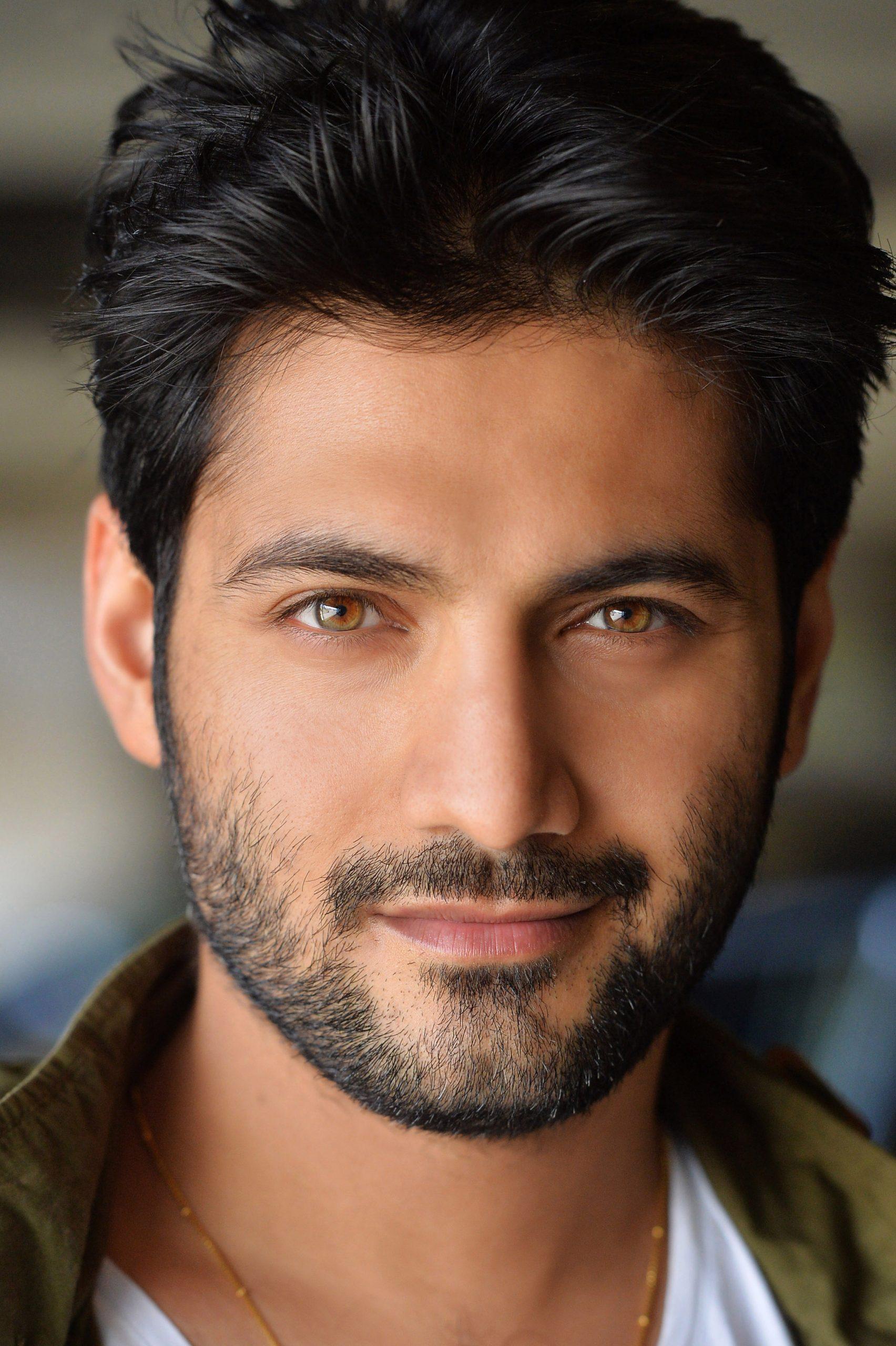 Raaghavv Chanana Indian Actor