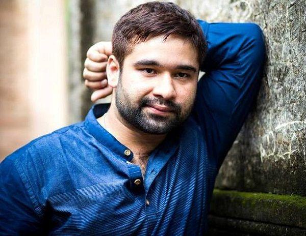 Raashul Tandon Indian Actor
