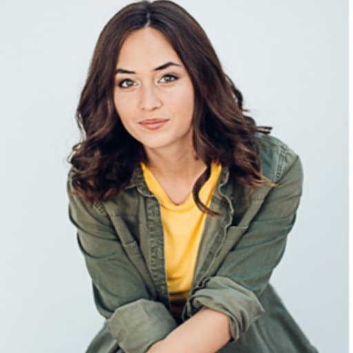 Rae Varela American Actress