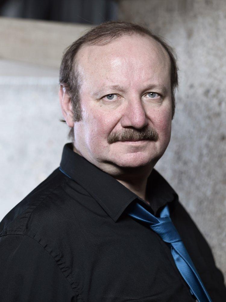 Rainer Reiners German Actor