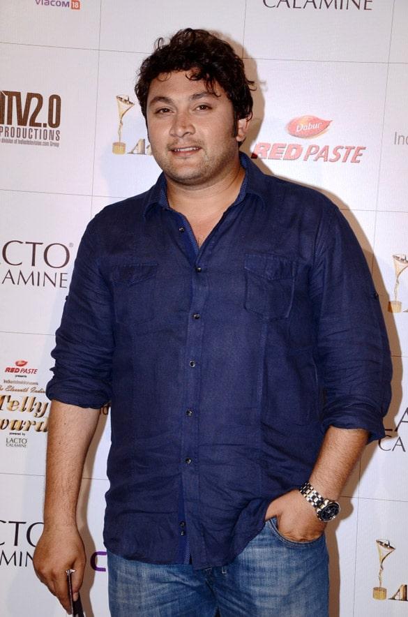 Rajesh Kumar Sharma  Indian Actor