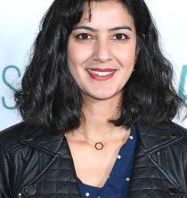 Rakhee Thakrar Actress