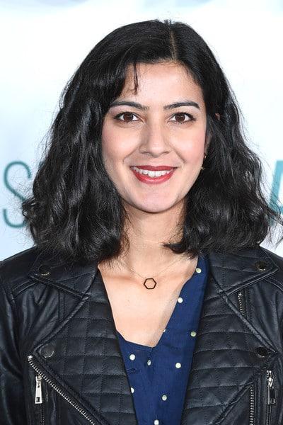 Rakhee Thakrar British Actress