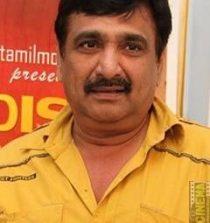 Ramesh Khanna Actor