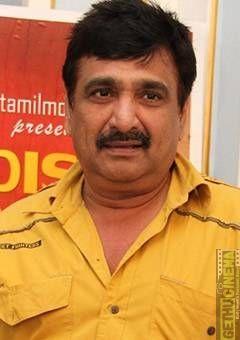 Ramesh Khanna Indian Actor