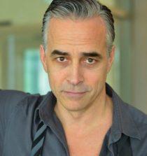 Randy Thomas Actor