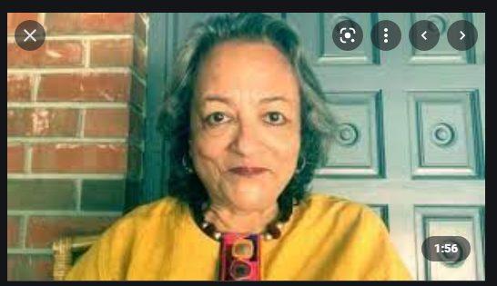 Ranjita Chakravarty