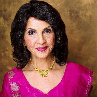 Rashmi Rustagi Indian, American Actress