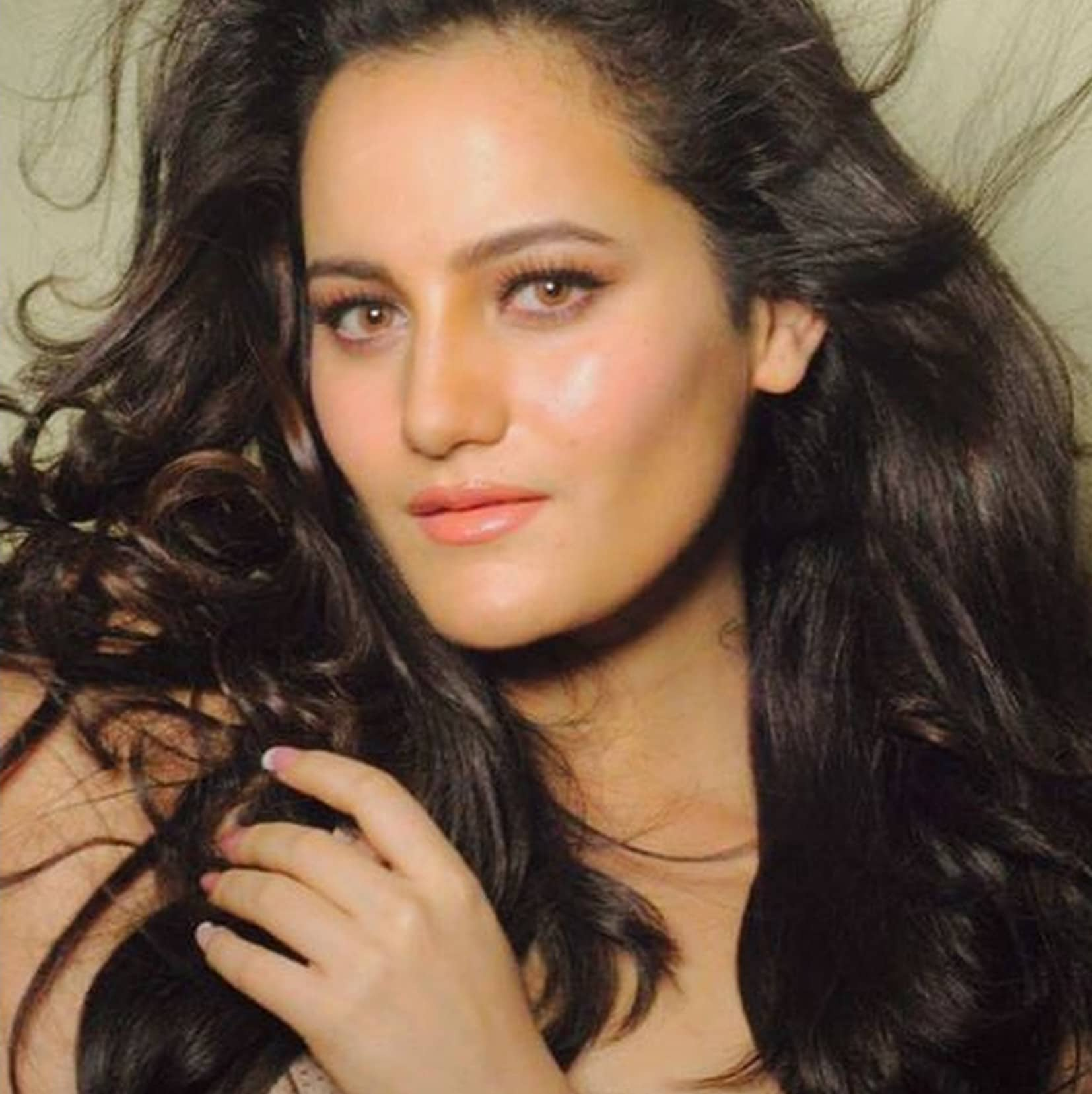 Raviza Chauhan Indian Actress
