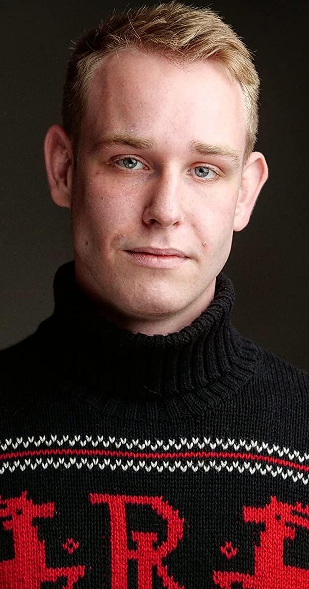 Rutger Lysen Japense Actor