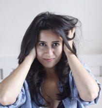 Sarah Hashmi Actress, Writer, Assistant Director