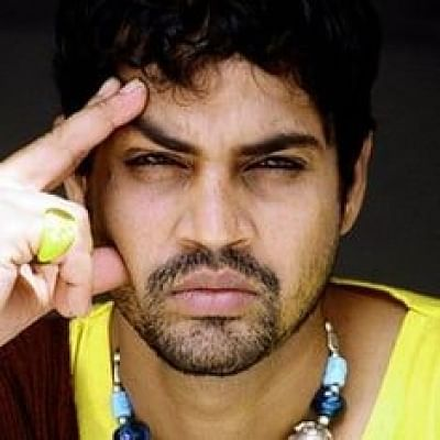Satyakam Anand Indian Actor