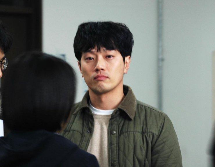 Seo Suk-Kyu South Korean Actor