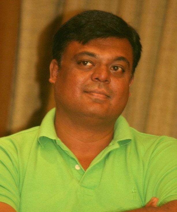 Sharath Lohitashwa Indian Actor
