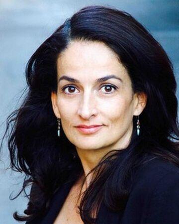 Shaula Vega Mexican Actress