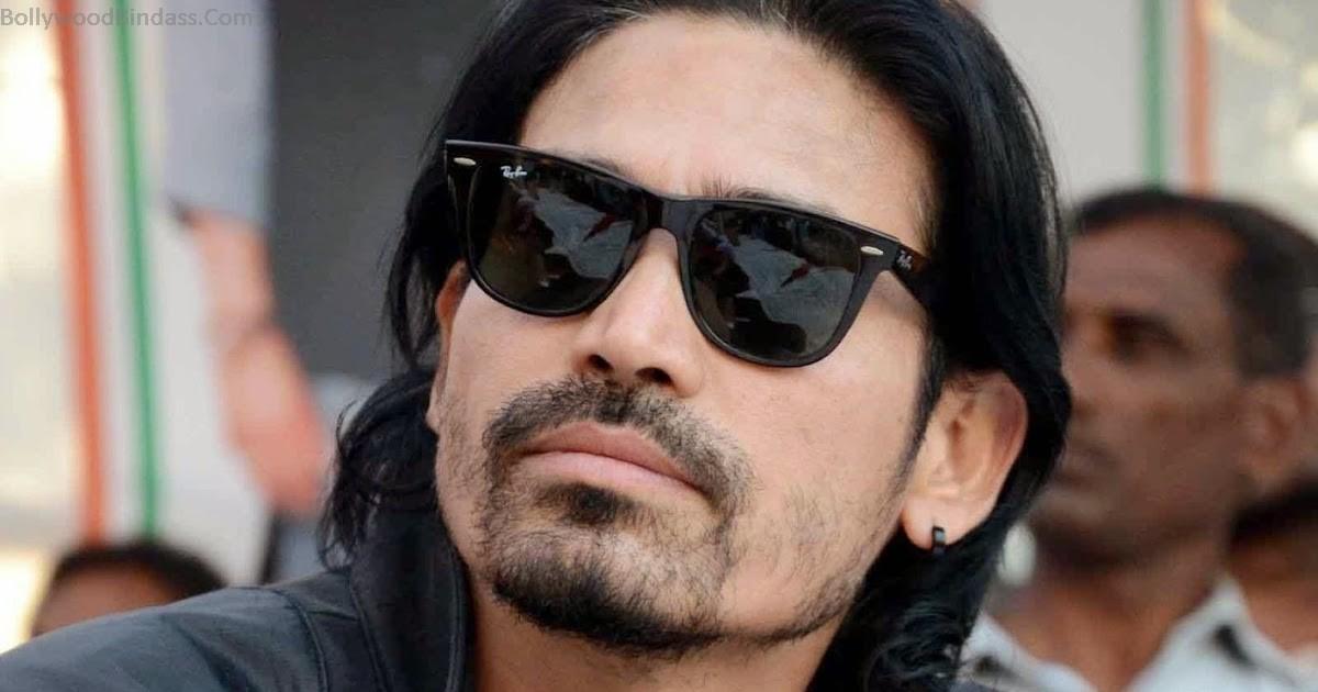 Shawar Ali Indian Actor