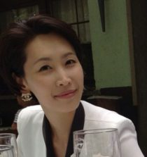 Shin Mi-young Actress