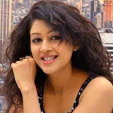 Shreya Awasthi Indian Actress