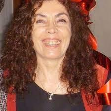 Silvina Sabater Argentine Actress