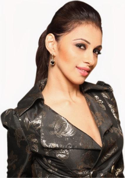Supreet Bedi British Actress