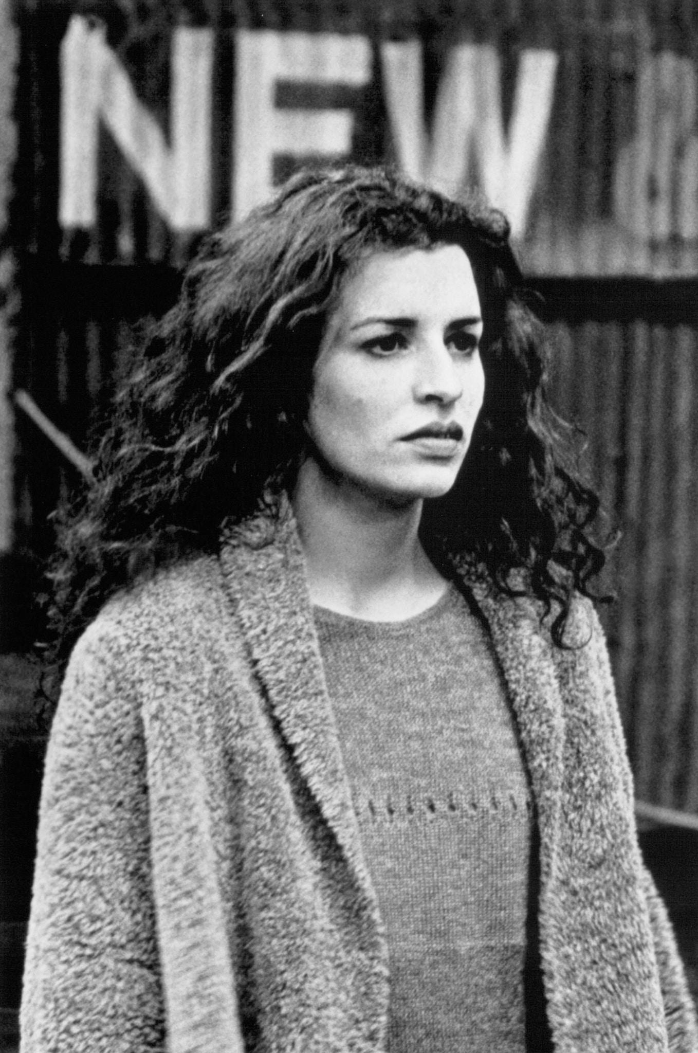Susan Lynch British Actress