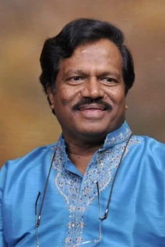 T.S. Nagabharana Indian Actor
