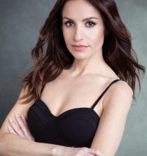 Talia Russo Actress