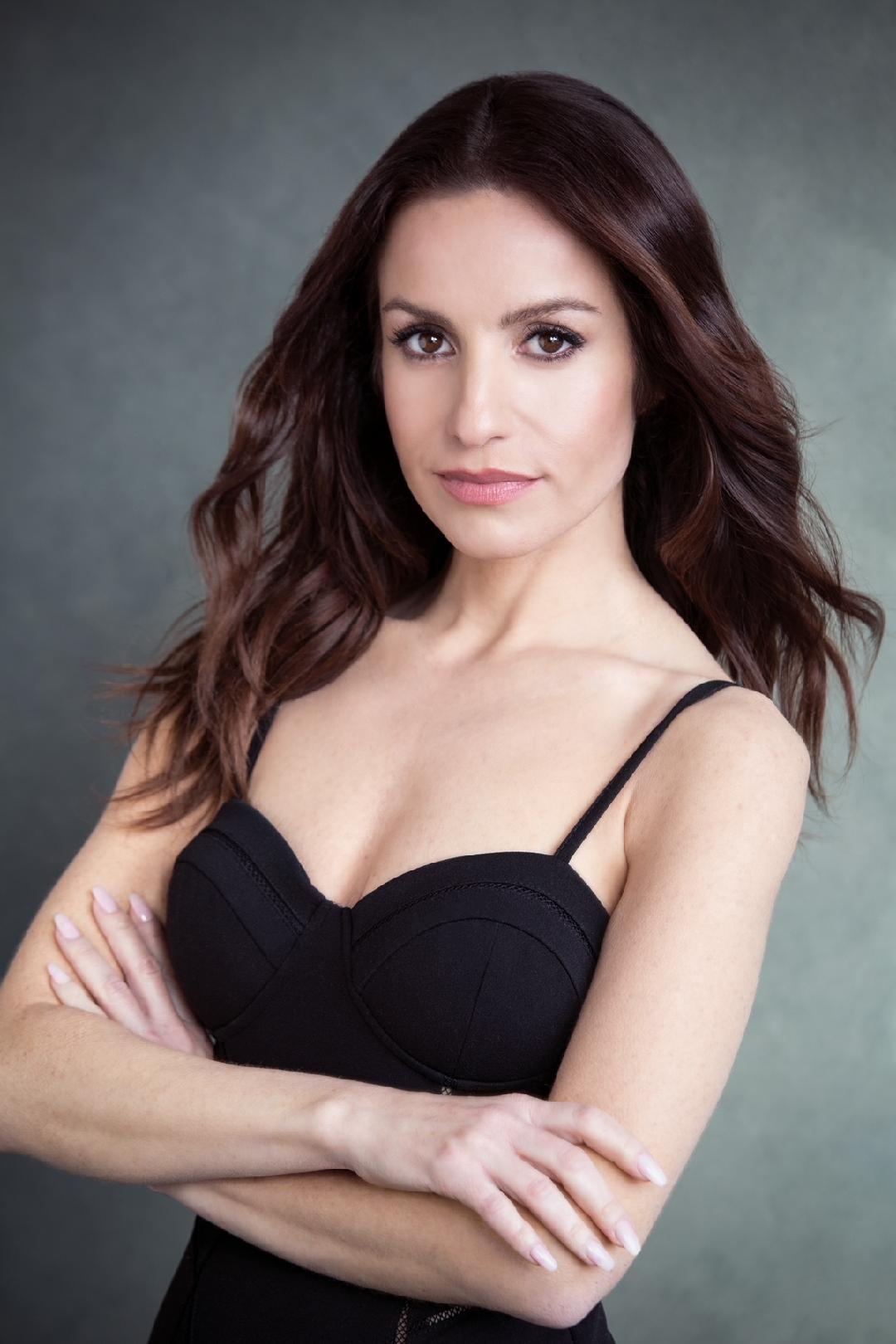 Talia Russo Canadian Actress