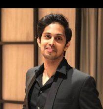 Tushar Pandey Actor