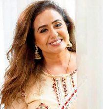 Vandana Sajnani Actress