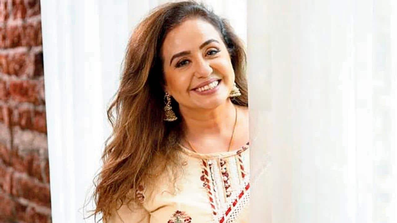 Vandana Sajnani Indian Actress