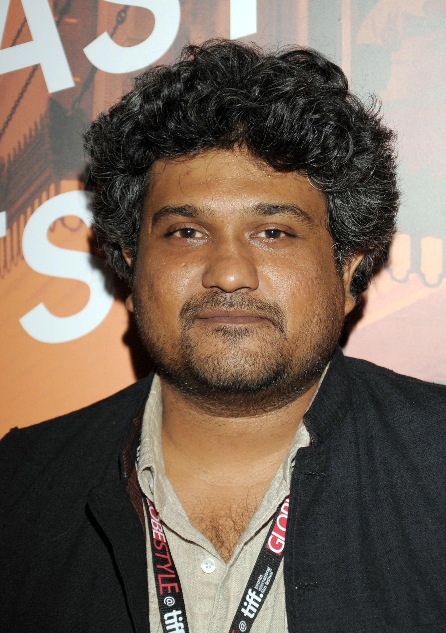 Vasan Bala Indian Actor, Screenwriter