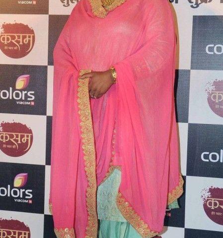 Vibha Chhibber