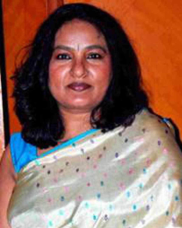 Vibha Chhibber Indian Actress
