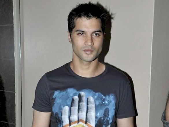 Vikas Sethi Indian Actor