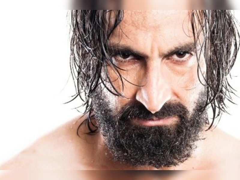 Vikramjeet Virk Indian Actor