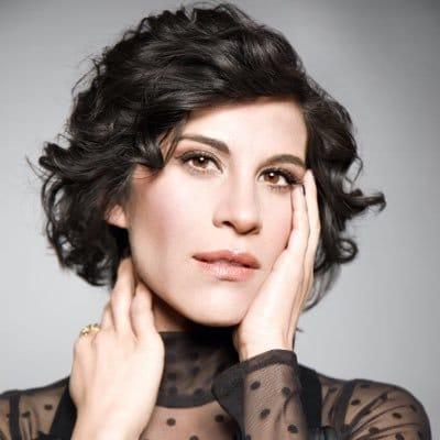Ximena Ayala Mexican Actress