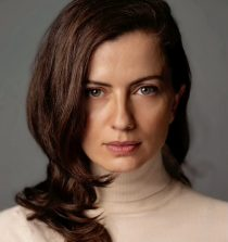 Yolanda Corrales Actress