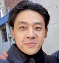 Yoon Sang-hoon Actor