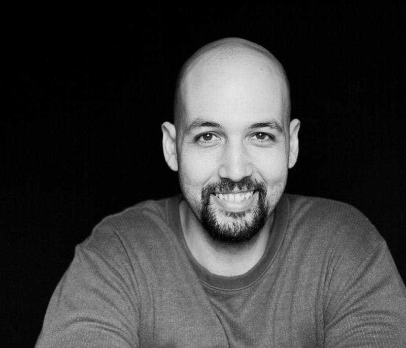 Youssef Kerkour Moroccan Actor