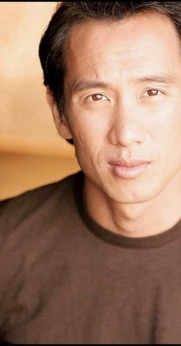 andrew tinpo lee-actor