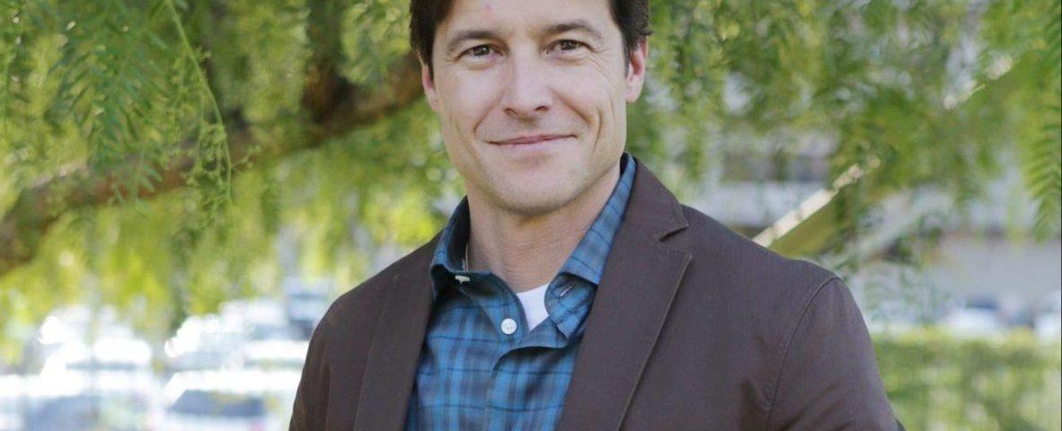 mark collier-Actor