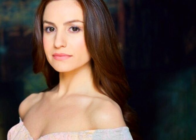 talia russo-actress