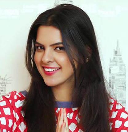vandana nirankari-actress